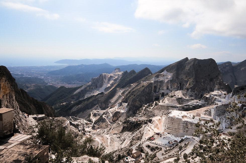 Alpi di Carrara