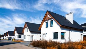 Báo cáo về tình trạng tăng trưởng giá bất động sản dân cư toàn cầu - Knight Frank