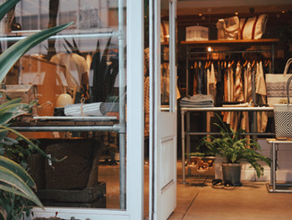 Increasing ecommerce sales for clothing retailer