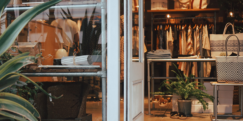Planning for a Successful Main Street Retail Business