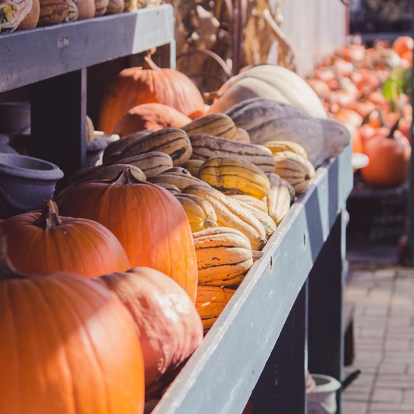 Halloween Costume & Pumpkin Contest