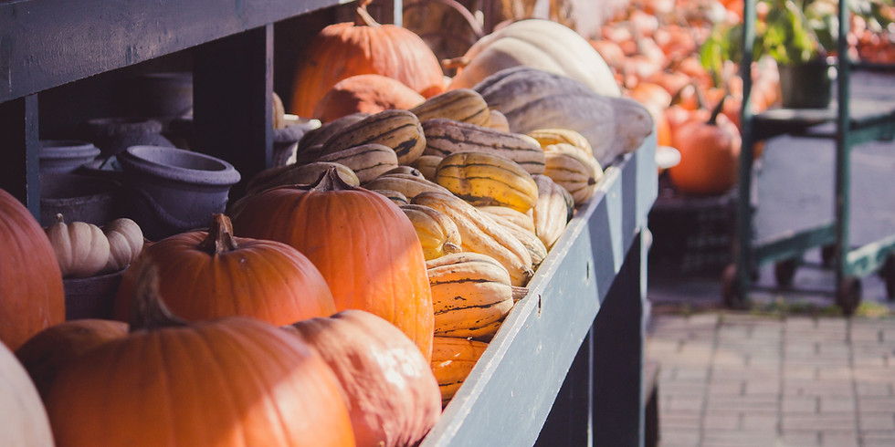 Fall Family Fun Day (Celebrating the Reformation)