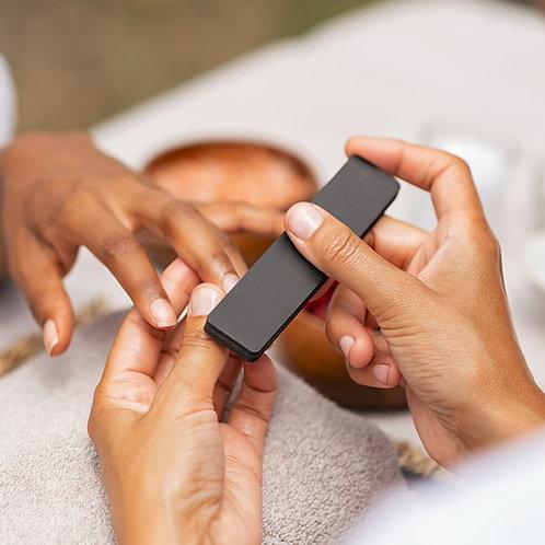 Combined Manicure & Pedicure Course