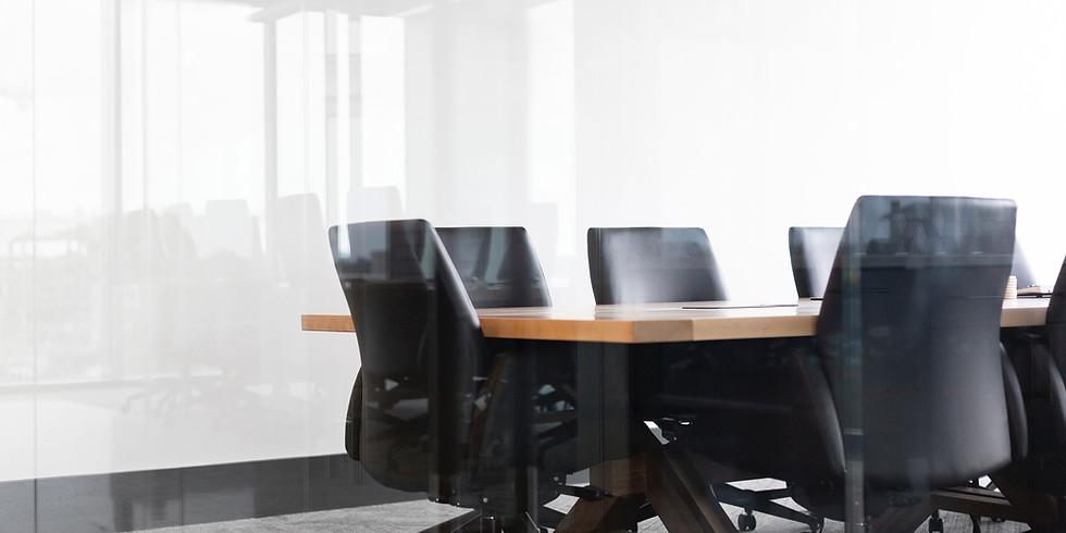 Central Arkansas Workforce Development Board of Directors Meeting -Dec 2020