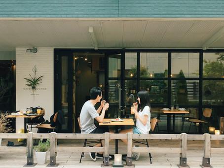 契約喫茶での安心のお見合いセッティング