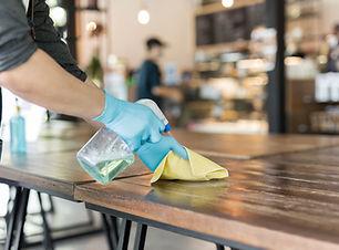 heasaron care desinfecterende reiniger met schoonmaakalcohol