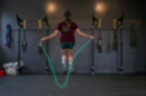 Jumping Rope
