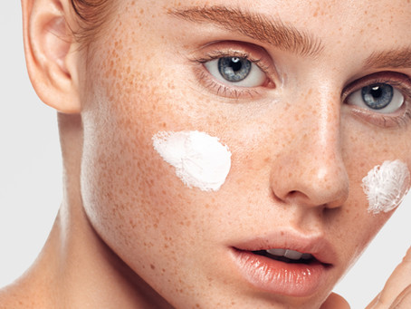 Create a Basic Skincare Routine in 5 Easy Steps