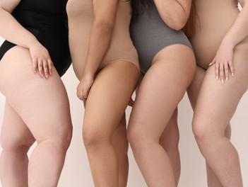 Mitä vartalonmuotosi kertoo?