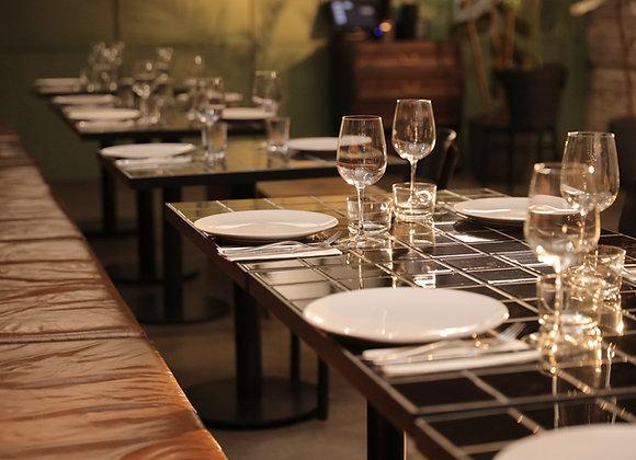 Ресторан | франшиза | сценарный анализ | финансовая модель бизнес плана