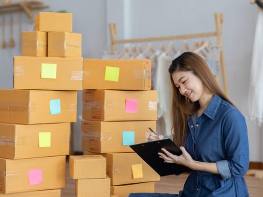 Management & Distribution