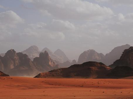 Rethinking Desert Seasons