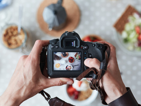 Tipos de fotografía, elige el tuyo 【Curso Fotografía Básica】
