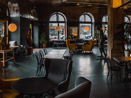 The Rebirth of the Restaurant Experience