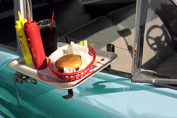 Drive-in Burger