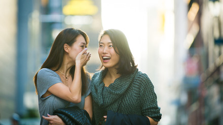 5 Ways to Avoid The Gossip Trap
