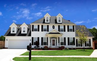 Residential Home in Louisville, Kentucky