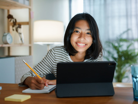 Online Live Classes – The New Normal