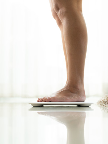 Perte de poids / anneau gastrique