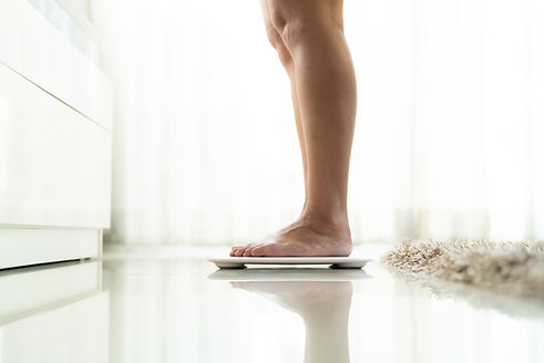 weight loss online personal trainer