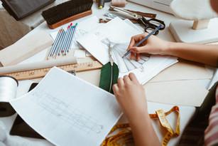 styliste couturière à Angers