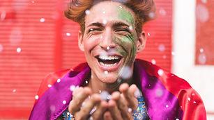 Stonewall Celebration