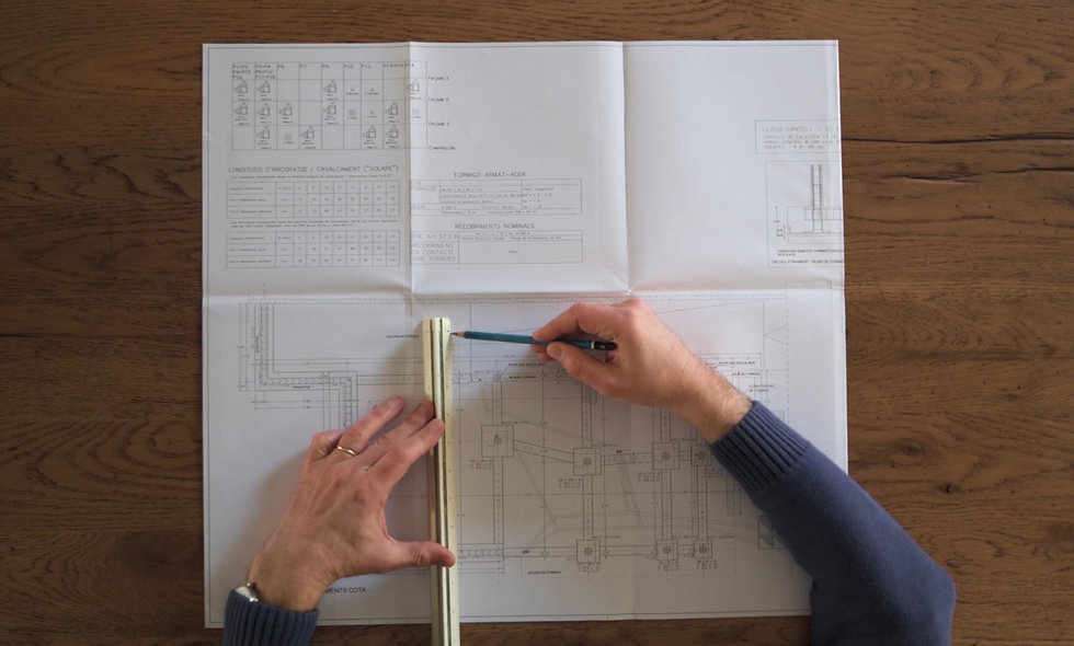 Planning Permission for a New Build Home within a Settlement Boundary