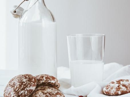 Lait de vache VS boisson au soja : mon avis de diététicienne