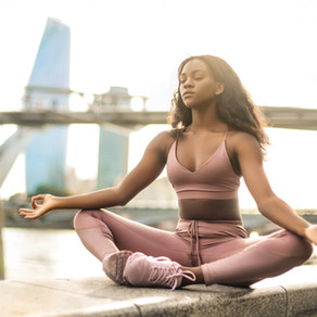 Meditations for BOLD Women Launches This Month