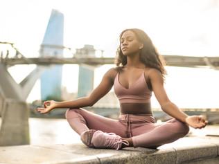 MEDITATION, MADE SIMPLE