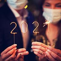 新年のご挨拶と2021年の流行色