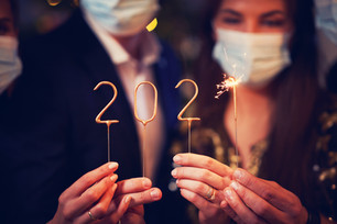 Happy New Year from All of Us!