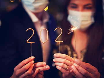 How a One-Word Intention for the New Year Will Manifest a Better 2021