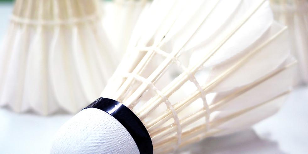 TSC Corporate Badminton Championship