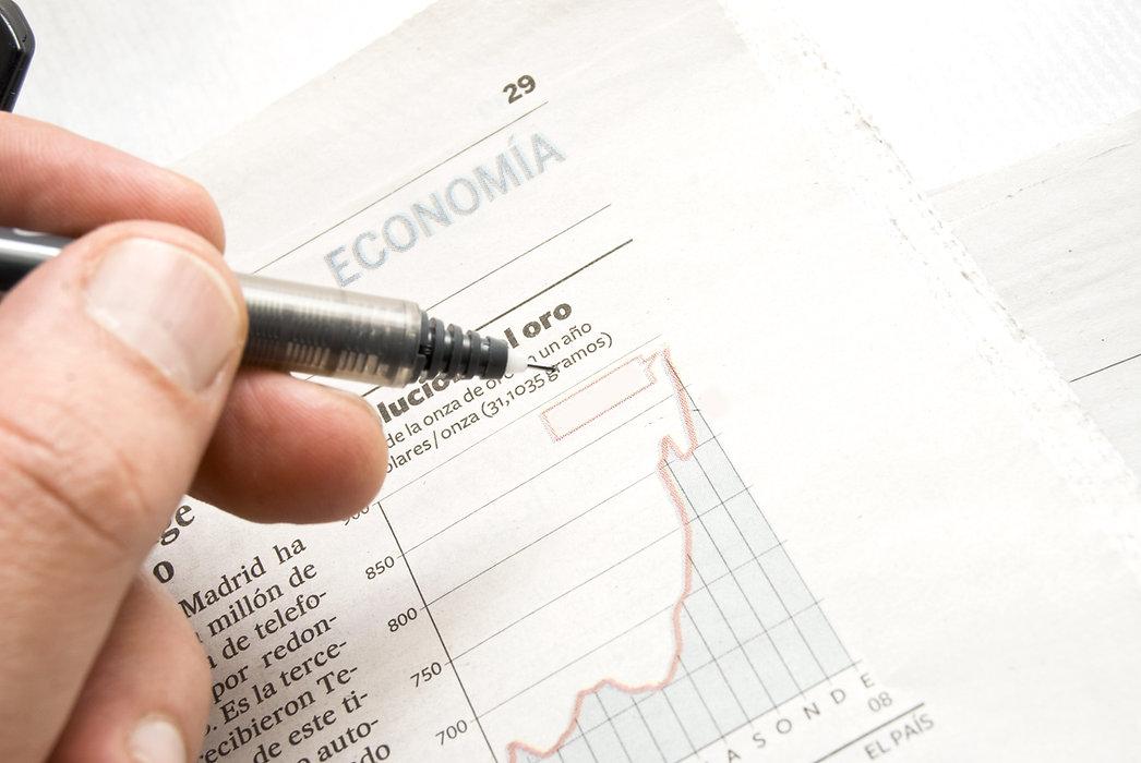 Noticias económicas