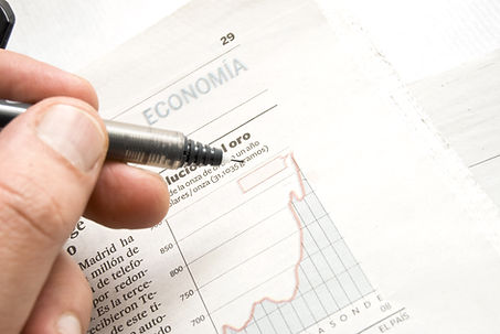 Wirtschaftsnachrichten