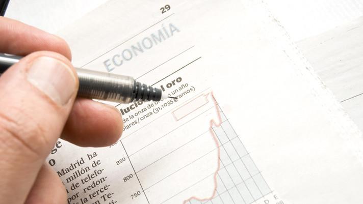 Números positivos, el PIB crece 1.5%