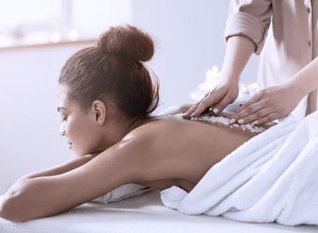 10 Massage Fun Facts