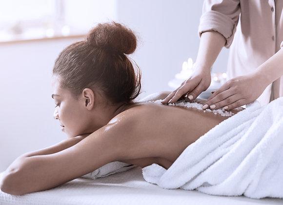 🎁 CADEAU 1HOO de massage