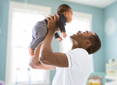 Family Law | The Hapless Dad Stereotype