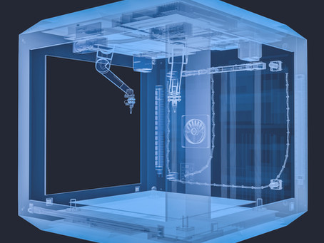 Machine Vision: Arma poderosa en Digitalización