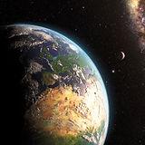 Jord og rom