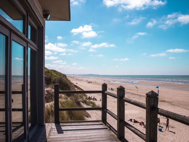 Seasonal & Vacation Homes