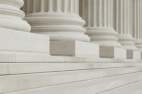 Righe di colonne classiche