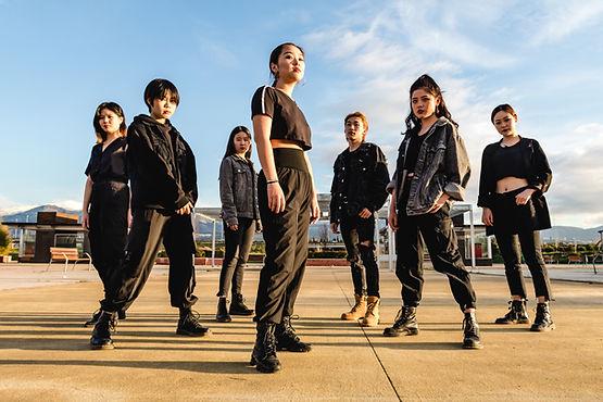 KPop Band