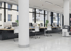 Return to Workplace: Is Your Building Ready?