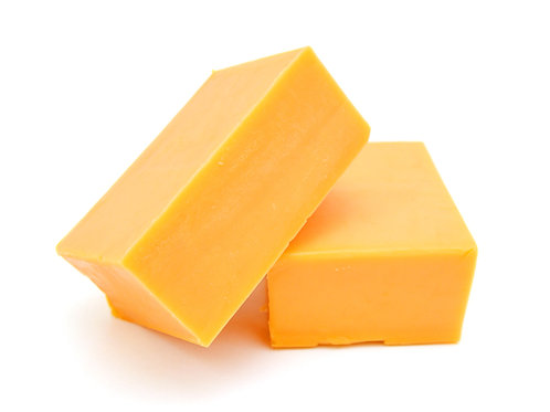 Cheddar Cheese (Grated) Whole Milk