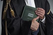 Livre des codes pénaux