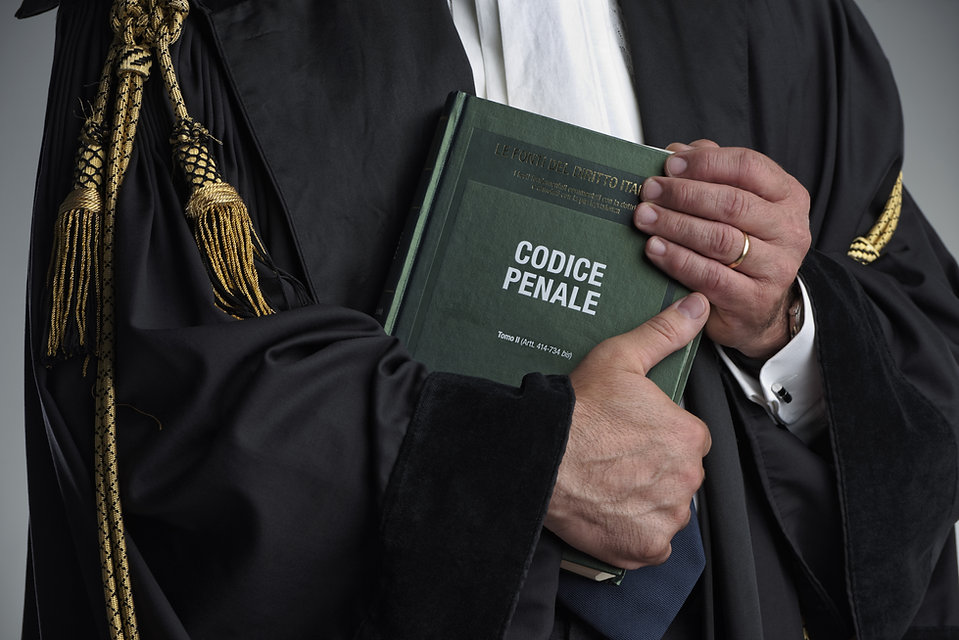 Book of Criminal Codes