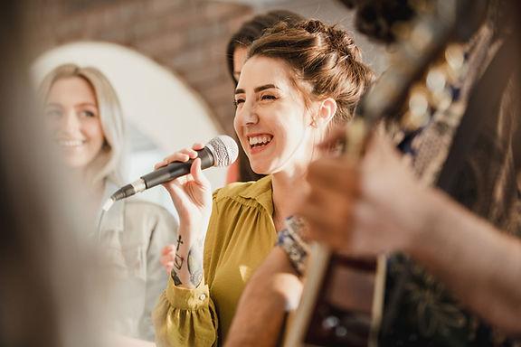 Singers / Performers